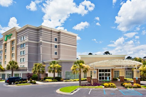 Holiday Inn Hotel & Suites COLUMBIA N I 77 TWO NOTCH RD - Hotel Exterior