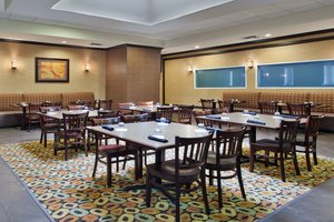 Restaurant - Holiday Inn Hotel & Suites Columbia