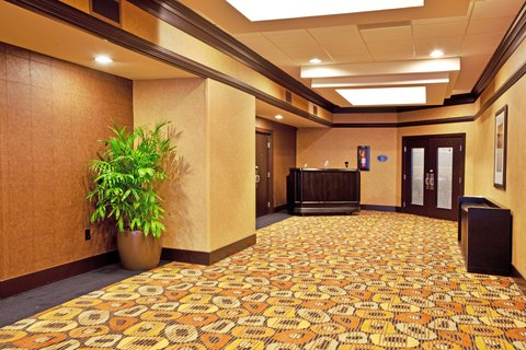 Holiday Inn Hotel & Suites COLUMBIA N I 77 TWO NOTCH RD - Ballroom