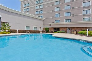 Pool - Holiday Inn Hotel & Suites Columbia