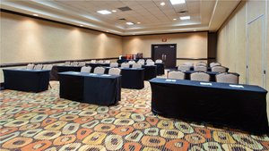 Meeting Facilities - Holiday Inn Hotel & Suites Columbia