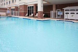 Pool - Holiday Inn Hotel & Suites Columbia Airport West Columbia