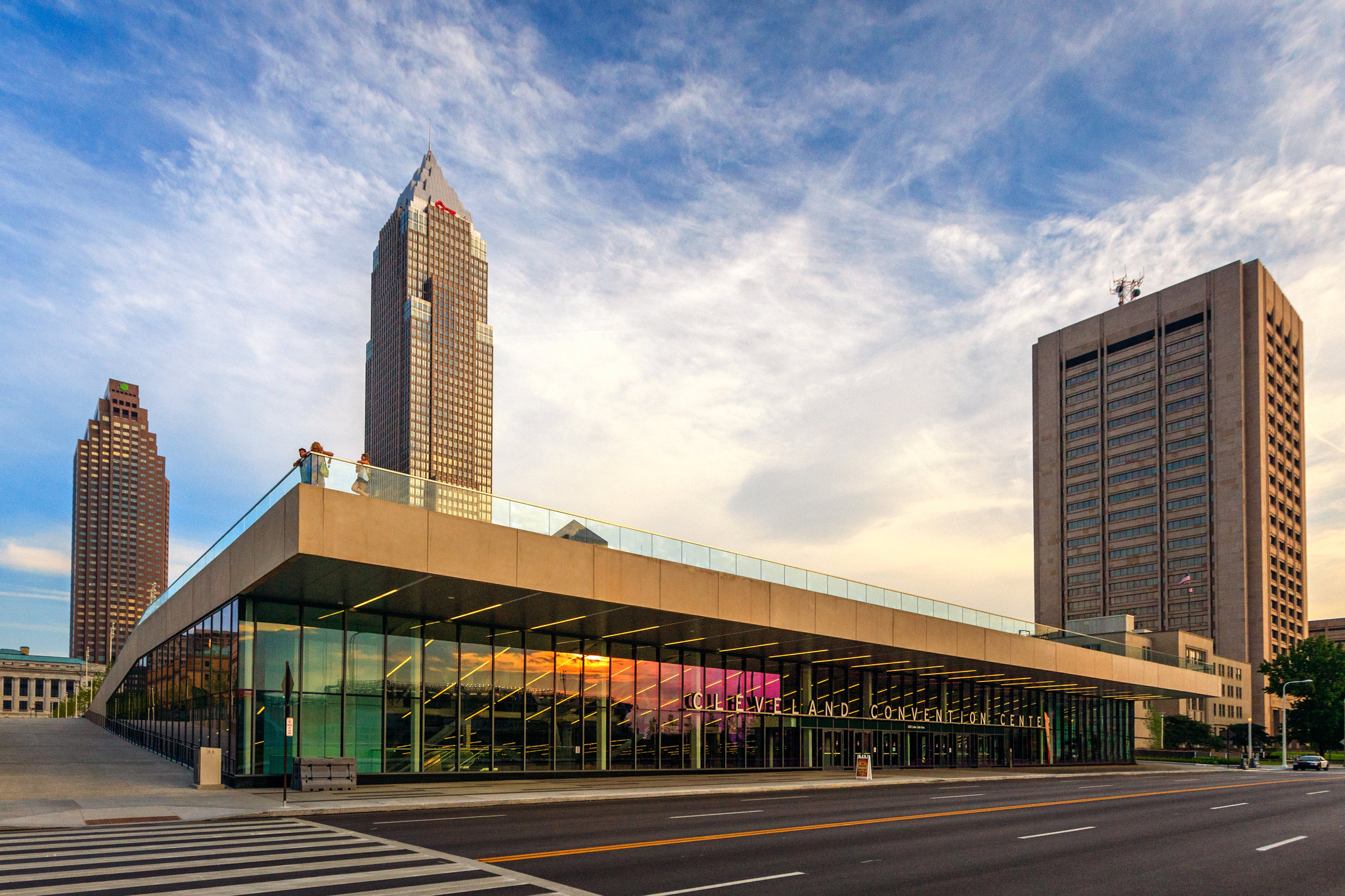 Crowne Plaza Hotel Cleveland South Independence