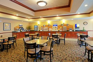 Holiday Inn Express Hotel Amp Suites East I 10 El Paso Tx
