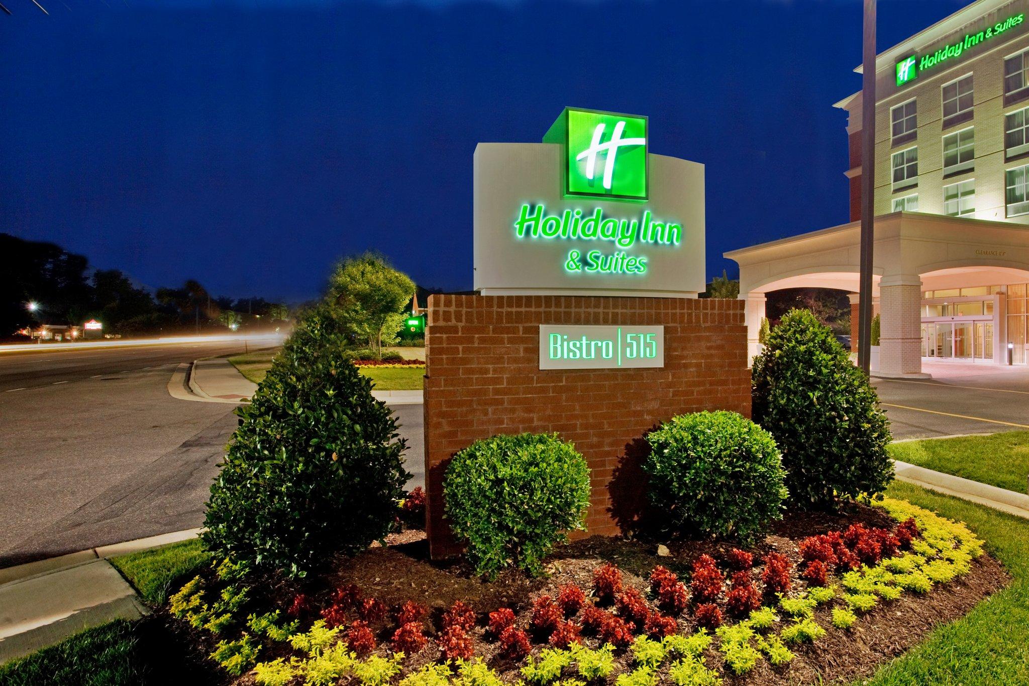 Holiday InnWilliamsburg Historic Gateway