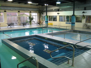 Crowne plaza hotel hamilton on see discounts - Swimming pools in hamilton ontario ...