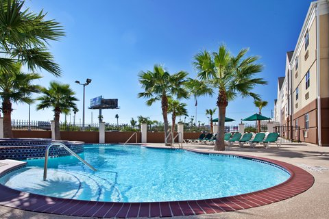 Candlewood Suites GALVESTON - Swimming Pool