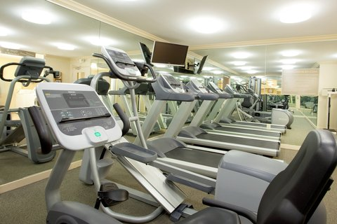 Candlewood Suites GALVESTON - Fitness Center