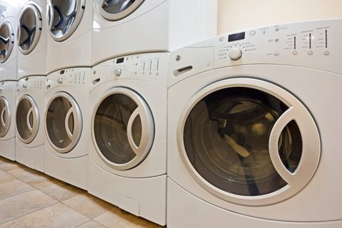 Candlewood Suites NEW YORK CITY- TIMES SQUARE - Laundry Facility
