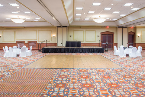 Crowne Plaza DALLAS-MARKET CENTER - Windsor Room