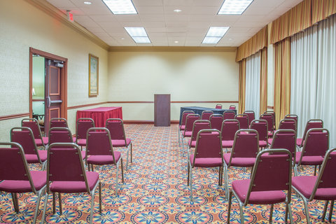 Crowne Plaza DALLAS-MARKET CENTER - Warwick Room