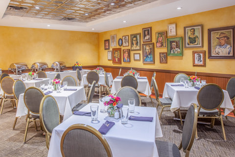 Crowne Plaza CHICAGO METRO DOWNTOWN - Private Dining Room