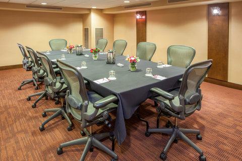 Crowne Plaza CHICAGO METRO DOWNTOWN - Boardroom