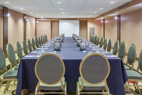 Crowne Plaza CHICAGO METRO DOWNTOWN - Conference Room