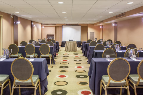 Crowne Plaza CHICAGO METRO DOWNTOWN - Meeting Room