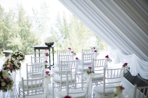 أنانتارا بوكيت ريزورت آند سبا ليان - Layan Wedding Chapel