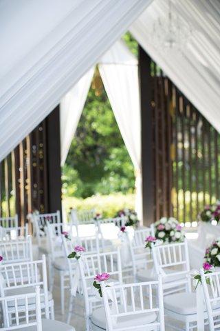 أنانتارا بوكيت ريزورت آند سبا ليان - Resort Wedding Chapel