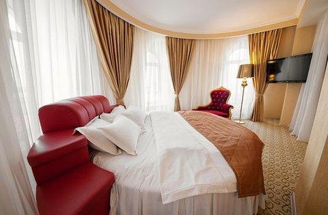 Vnukovo-Kartmazovo Park Hotel - Guest Room