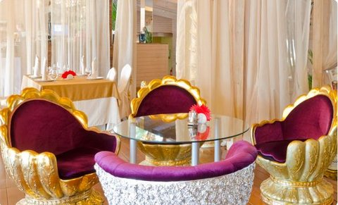 Vnukovo-Kartmazovo Park Hotel - Restaurant