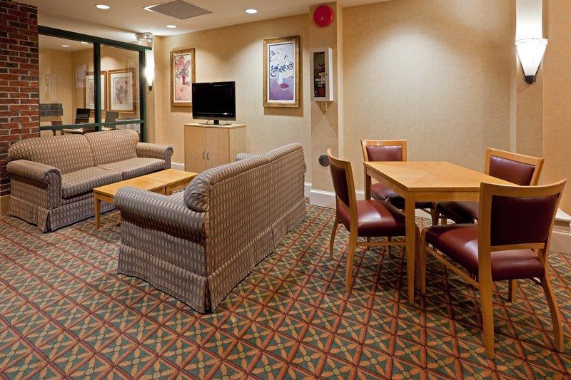 Holiday Inn - Saratoga Springs, NY