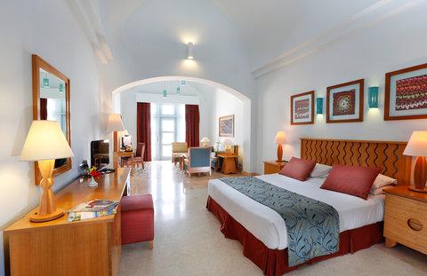 شتيجنبرجر جولف ريزورت الجونة - SHR Golf Resort El Gouna Junior Suite Room