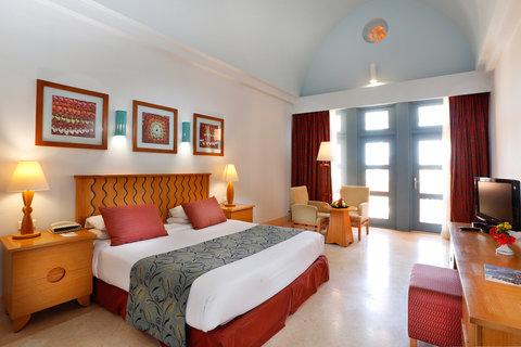 شتيجنبرجر جولف ريزورت الجونة - SHR Golf Resort El Gouna Standard Room