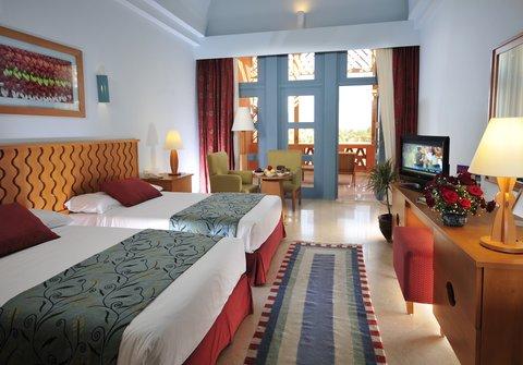 شتيجنبرجر جولف ريزورت الجونة - SHR Golf Resort El Gouna Superior Room