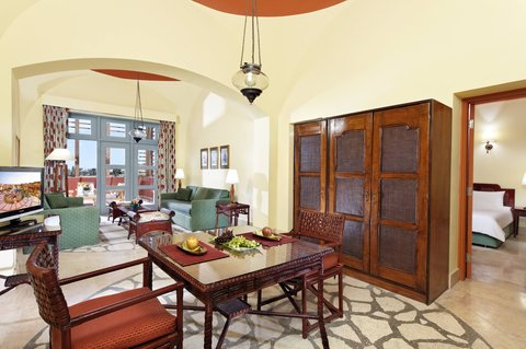 شتيجنبرجر جولف ريزورت الجونة - SHR Golf Resort El Gouna Apartment