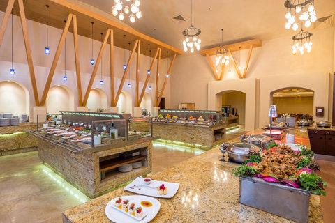 شتيجنبرجر جولف ريزورت الجونة - SHR Golf Resort El Gouna Restaurant