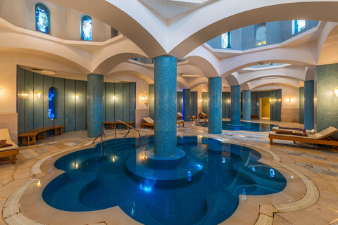 شتيجنبرجر جولف ريزورت الجونة - SHR Golf Resort El Gouna SPA