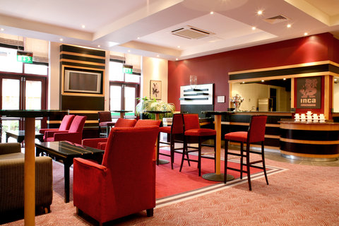 Crowne Plaza DUBLIN - NORTHWOOD - A comfortable and spacious pre-function area