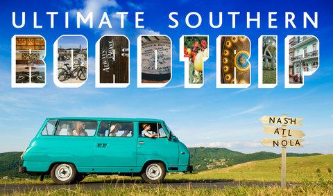 فندق أتلانتا - ATL  Nash  and NOLA Ultimate Summer Roadtrip