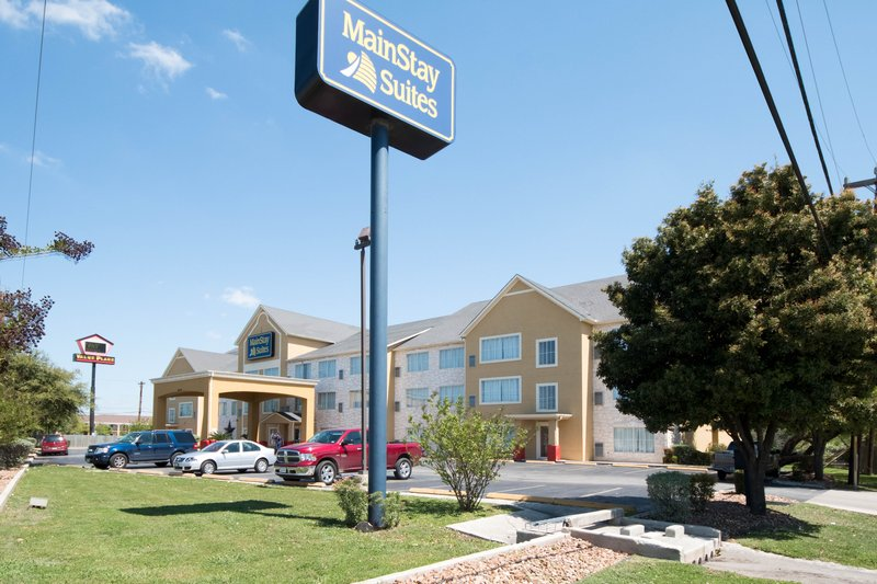 Motel  Rittiman Rd San Antonio