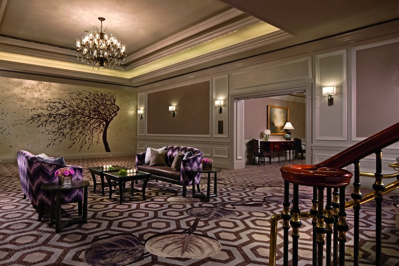Four seasons hotel washington dc in washington dc 20007 for 1201 salon georgetown