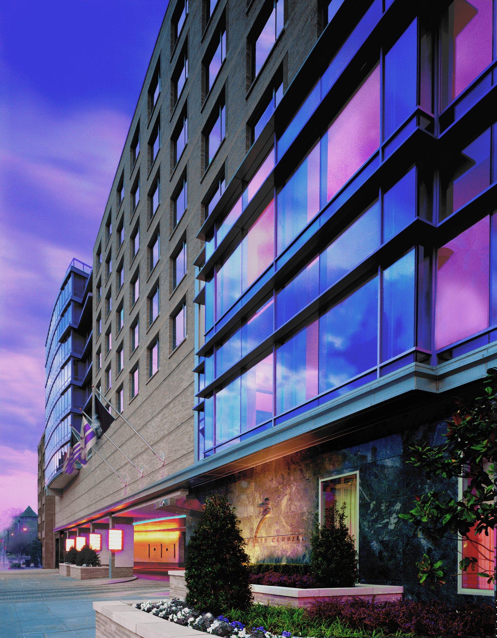 The Ritz-Carlton, Washington
