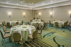 Meeting Facilities - Crowne Plaza Hotel North Charleston