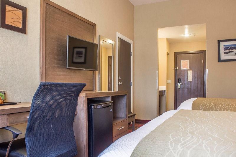Comfort Inn Lucky Lane Flagstaff - Flagstaff, AZ