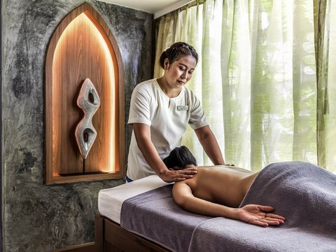 Novotel Phuket Karon Beach Resort And Spa  - Spa