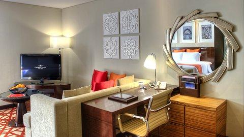 فندق كراون بلازا ديرة دبي - Ensure successful connections wherever you go