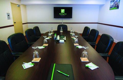 Holiday Inn GAINESVILLE-UNIVERSITY CTR - Executive Board Room