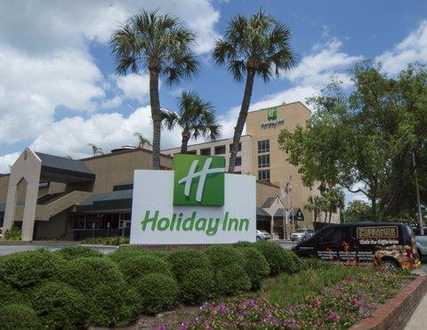 Holiday Inn GAINESVILLE-UNIVERSITY CTR - Holiday Inn University Gainesville