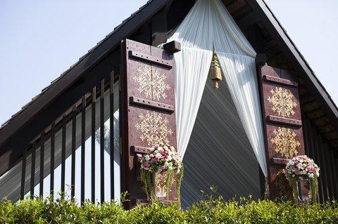 أنانتارا بوكيت ريزورت آند سبا ليان - Hillside Wedding Chapel