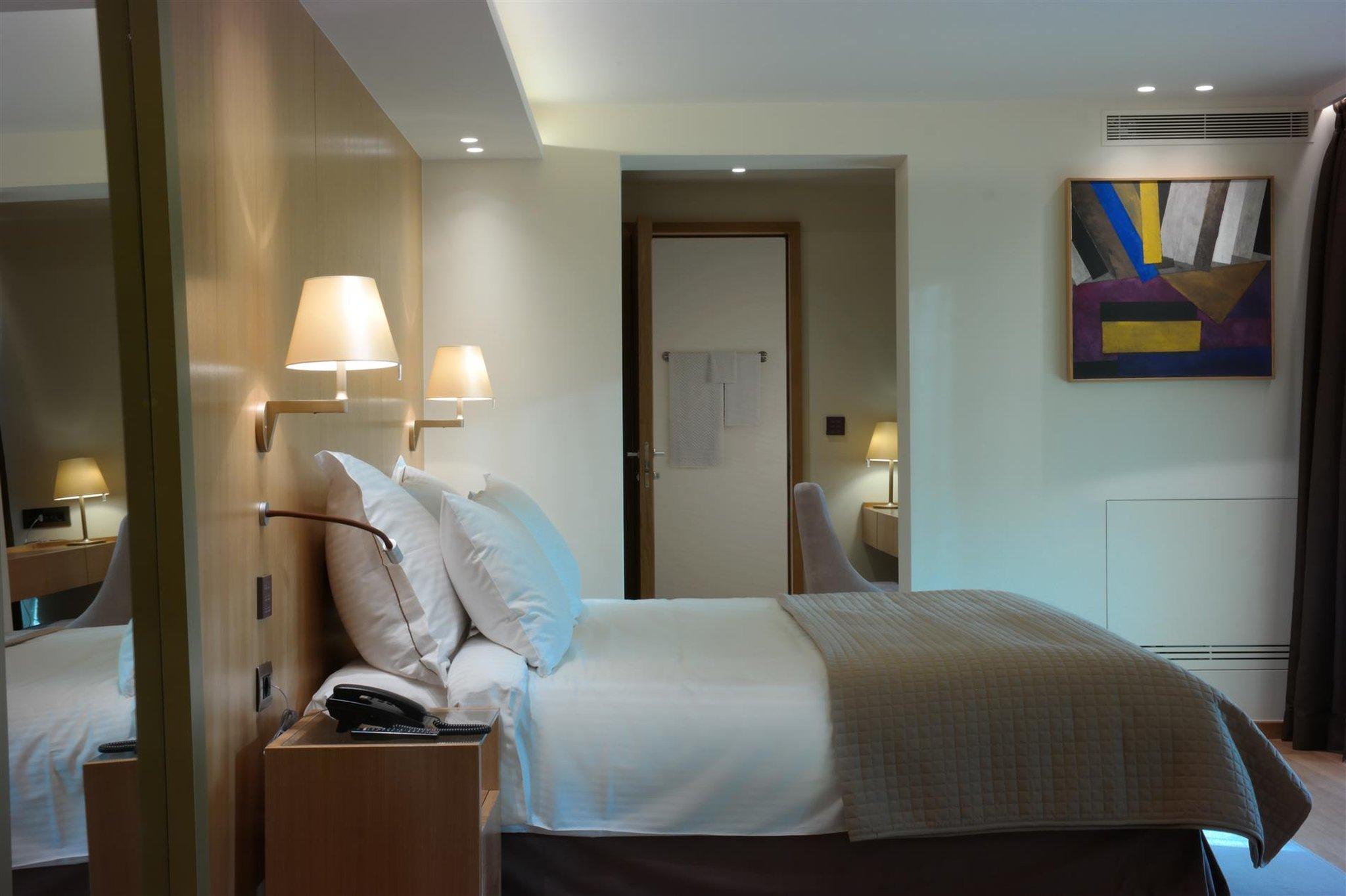 Somewhere Hotel Vouliagmeni