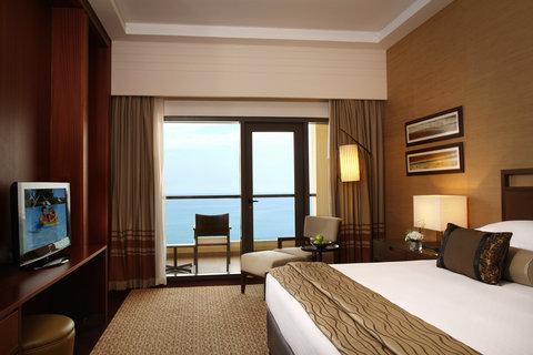 Amwaj Rotana - Classic Sea View Suite