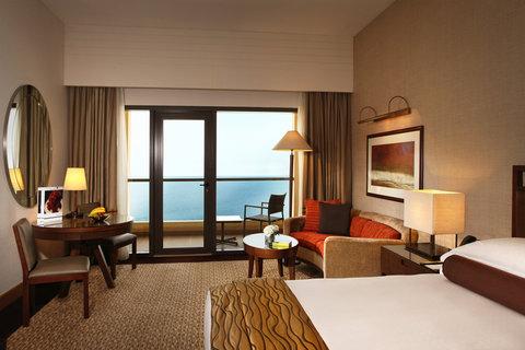 Amwaj Rotana - Amwaj Rotana Premium Sea View King Bedroom