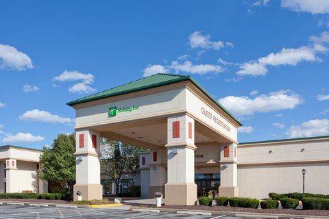Holiday Inn FREDERICK-CONF CTR AT FSK MALL - Hotel Exterior