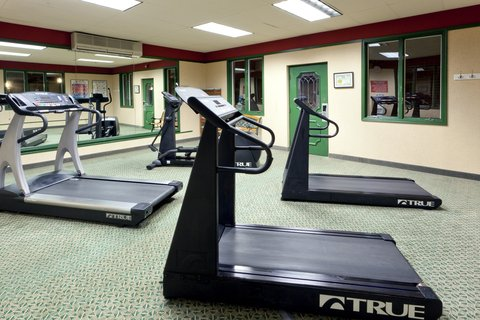 Holiday Inn FREDERICK-CONF CTR AT FSK MALL - Fitness Center
