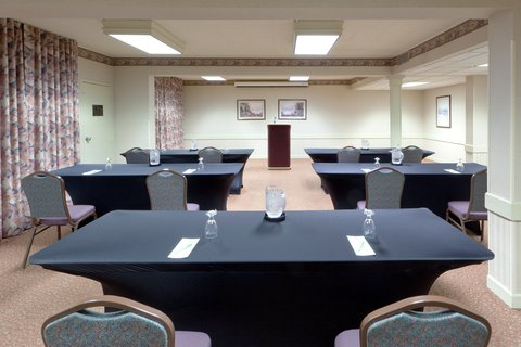 Holiday Inn FREDERICK-CONF CTR AT FSK MALL - Meeting Room