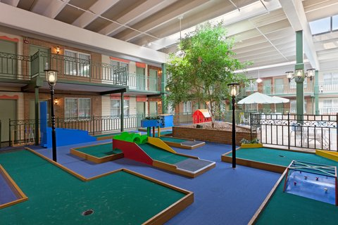 Holiday Inn FREDERICK-CONF CTR AT FSK MALL - Children s Recreation