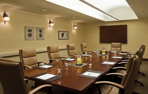 Holiday Inn FREDERICK-CONF CTR AT FSK MALL - The perfect room for up to 10 people to get down to business